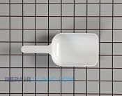 Ice Scoop - Part # 1206783 Mfg Part # HCI033