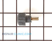 Leveling Leg - Part # 1206742 Mfg Part # D112P00.06L