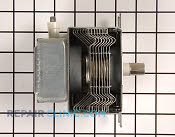 Magnetron - Part # 1206792 Mfg Part # MCC1010STG-03