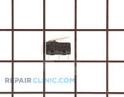 Micro Switch - Part # 1206766 Mfg Part # HCI011