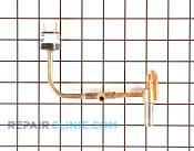 Pressure Control - Part # 1206771 Mfg Part # HCI016
