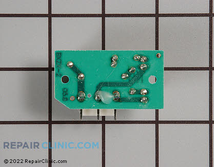 Main Control Board (OEM)  MCCF5/7WBX-45
