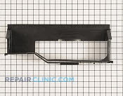 Board - top cover - Part # 1215796 Mfg Part # AC-0668-94