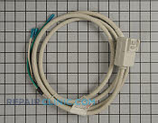 Power Cord - Part # 1216863 Mfg Part # AC-1900-20