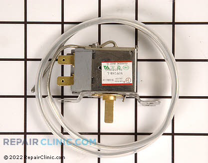 Temperature Control Thermostat (OEM)  WPF24B-L