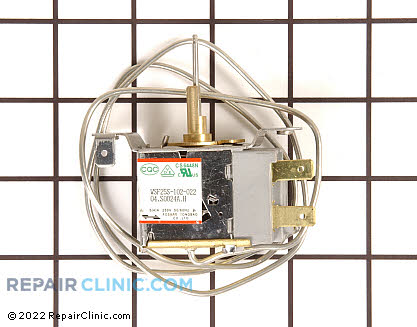 Temperature Control Thermostat (OEM)  WSF25S-102-022 - $30.85