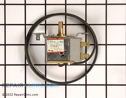 Thermostat WPF14P-102-001 Main Product View