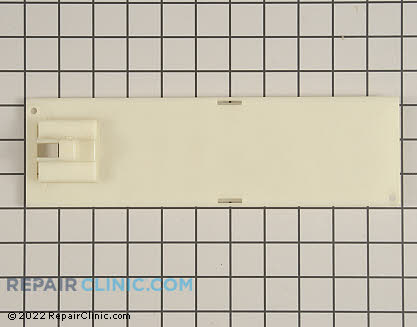 Cover (OEM)  AC-1950-233 - $2.85
