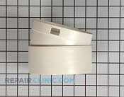 Duct Connector - Part # 1216880 Mfg Part # AC-1945-04