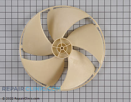 Fan Blade AC-2750-75 Main Product View