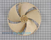 Fan Blade - Part # 1217434 Mfg Part # AC-2750-75