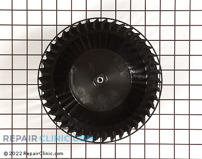 Blower Wheel (OEM)  AC-8000-13 - $27.90