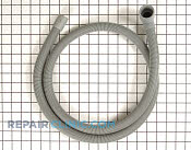 Drain Hose - Part # 1220610 Mfg Part # DW-3570-04