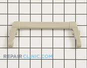 Handle - Part # 1220587 Mfg Part # DW-3350-07