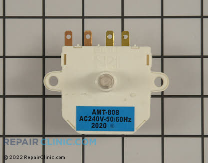 Timer (OEM)  AC-7400-01