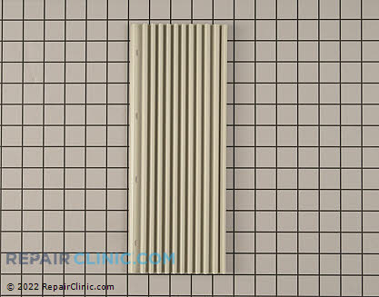 Haier Accordian Curtain