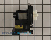 Drain Pump - Part # 1220761 Mfg Part # DW-5470-11