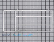 Wire Shelf - Part # 1221505 Mfg Part # RF-0200-62