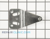 Hinge - top - Part # 1223207 Mfg Part # RF-3450-120