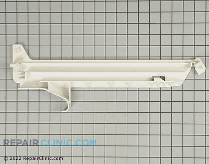 Drawer Slide Rail (OEM)  RF-5550-01 - $5.80