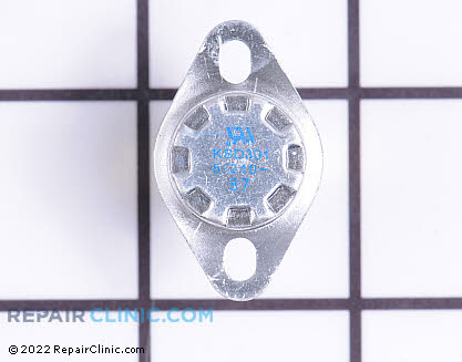 Thermal Fuse RF-5600-05 Main Product View