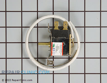 Temperature Control Thermostat (OEM)  RF-7350-124 - $28.45