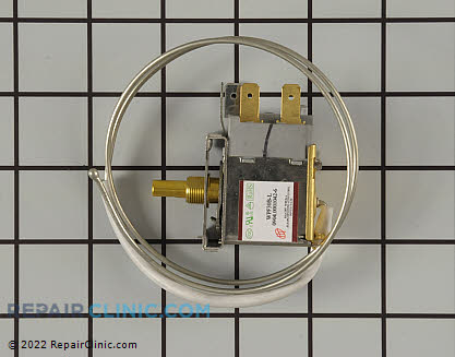 Temperature Control Thermostat (OEM)  RF-7350-126 - $27.25