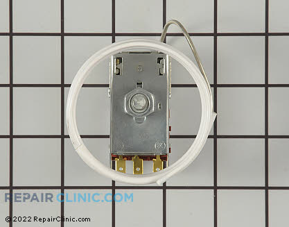 Temperature Control Thermostat (OEM)  RF-7350-77, 1224628