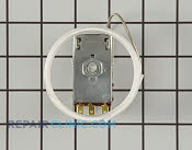 Temperature Control Thermostat - Part # 1224628 Mfg Part # RF-7350-77