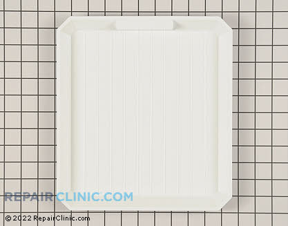 Drain Pan (OEM)  RF-7600-83, 1224728