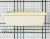 Ice Tray - Part # 1224711 Mfg Part # RF-7600-63