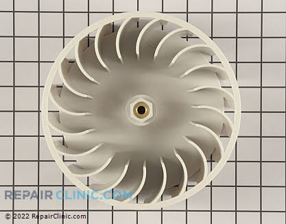 Blower Wheel (OEM)  WD-3768-01