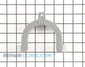 Clip - Part # 1225819 Mfg Part # WD-1650-16