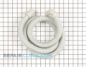 Hose - drain [assy] - Part # 1226390 Mfg Part # WD-3570-03