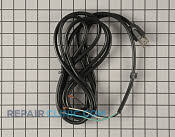 Power Cord - Part # 1225874 Mfg Part # WD-1900-14