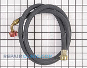 Washing Machine Fill Hose - Part # 1226446 Mfg Part # WD-3570-63