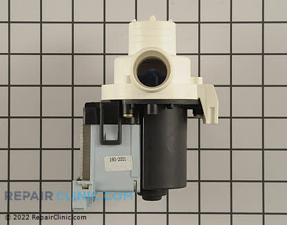 Drain Pump (OEM)  WD-5470-05 - $52.70