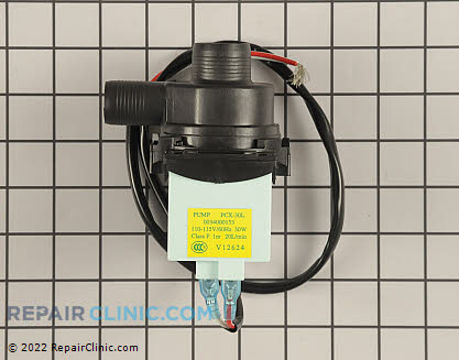 Haier Washing Machine Drain Pump