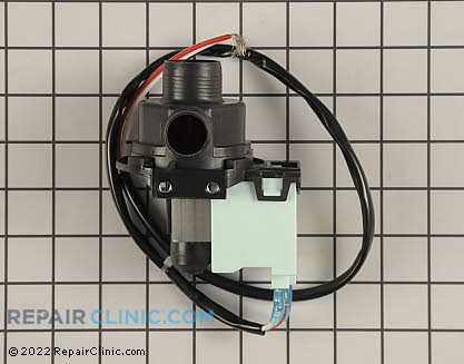 Drain Pump WD-5470-09      Main Product View