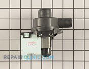Drain Pump - Part # 1227048 Mfg Part # WD-5470-11