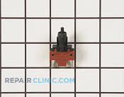 Push Button Switch - Part # 1227432 Mfg Part # WD-7100-18