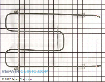 Broil Element (OEM)  Y04100015