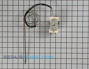 Oven Thermostat - Part # 1235779 Mfg Part # Y0060760