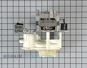 Pump and Motor Assembly - Part # 1239515 Mfg Part # Y03000182