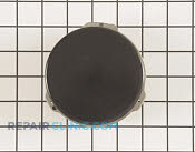 Surface Burner - Part # 1230137 Mfg Part # W10127325