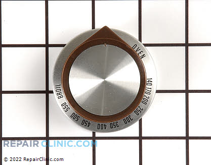 Thermostat Knob Y0089057        Main Product View