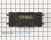 Oven Control Board - Part # 1240546 Mfg Part # Y0307784