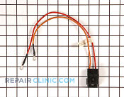 Temperature Control Switch - Part # 1240733 Mfg Part # Y0309968