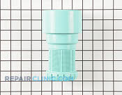 Lint Filter - Part # 1245665 Mfg Part # Y207427