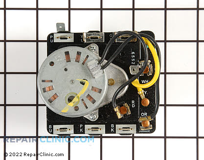 Timer (OEM)  Y2200920